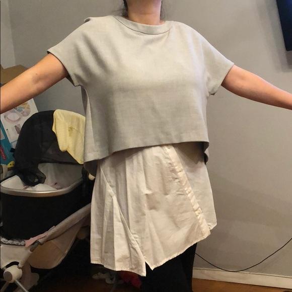Zara Dresses & Skirts - Zara Dress Used